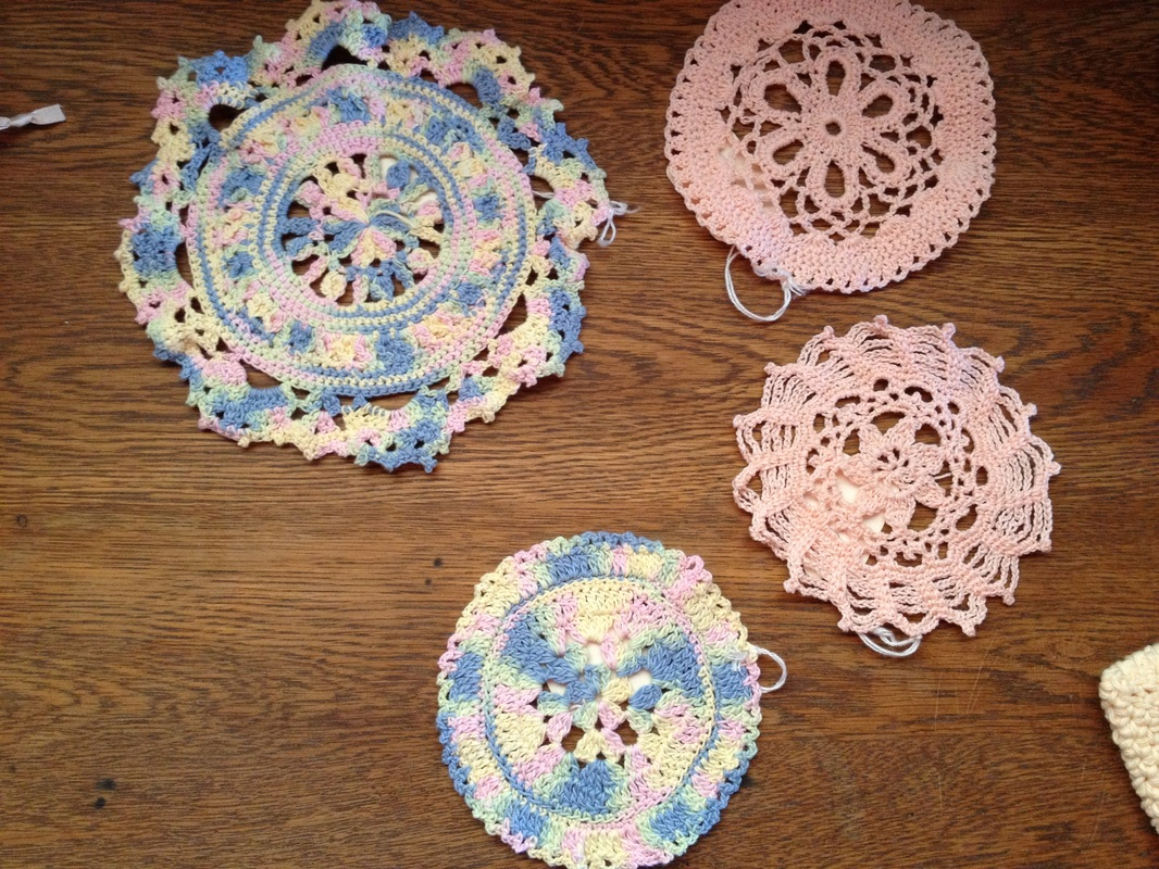 Knitting Items For Sale : Crochet and knitted items for sale mickey sews